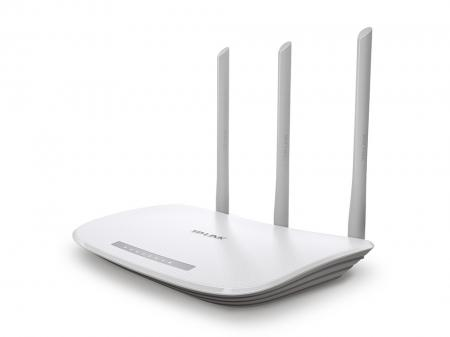 TP-Link TL-WR845N N300 Wi-Fi Router 00000194033
