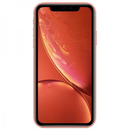 Apple iPhone XR 256GB Coral 00000197056